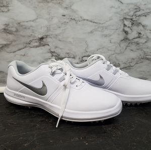 Nike Air Zoom Victory Golf Shoes White Womens